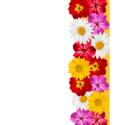 Mothers Day Concept Holiday background with vector image