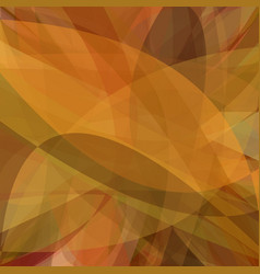 Abstract background from curves - design vector