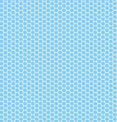 Honeycomb pattern2 vector image