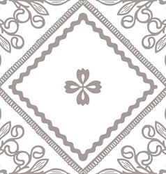Tile seamless vector
