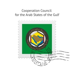 Cooperation council for arab states the vector
