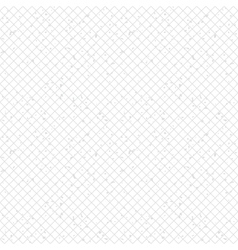 Cell sheet Sheet of graph paper Grid background vector image