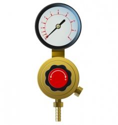 Pressure controller vector