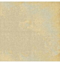 Natural vintage linen seamless pattern vector image vector image