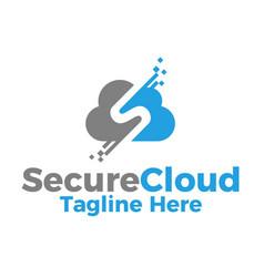Secure cloud vector