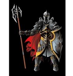 Hell guardian vector