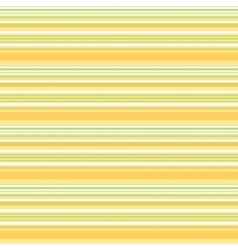 simple striped fabric vector image vector image