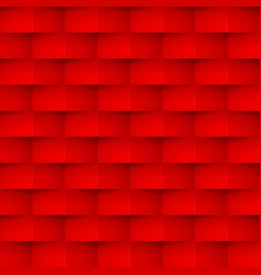abstract cell texture in red for creative design vector image vector image