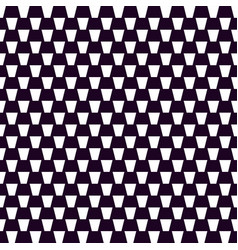 Checkered seamless pattern simple texture vector