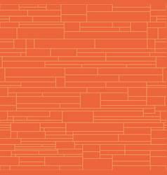 Colorful seamless creative pattern - wall vector