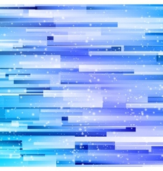 Abstract blue texture background with rectangle vector image