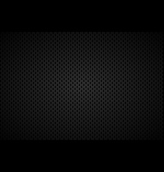 Black abstract background with black rectangles vector