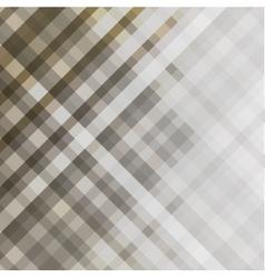 gray geometric background vector image