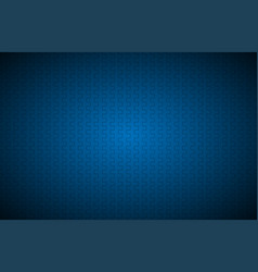 Black and blue abstract background with broken vector