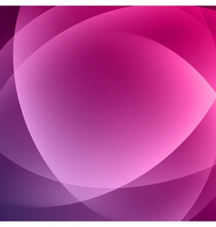 Abstract arc background vector image