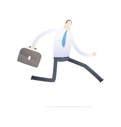 Manager run on the job vector