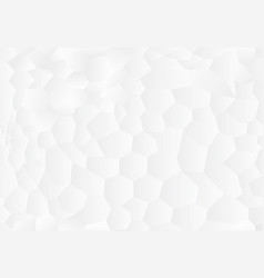 White background with kin texture bubbles vector