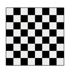 black pictogram on white background flat style vector image