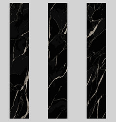 marble luxury striaped seamless pattern vector image