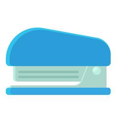 stapler icon cartoon style vector image