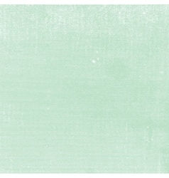 Distress Green Background vector image