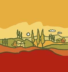 Country design vector