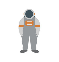 Astronout icon vector
