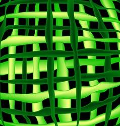 Watermelon grid vector