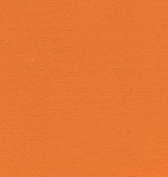 orange canvas with delicate grid to use as grunge vector image vector image