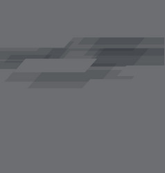 Abstract grey tone technology geometric speed vector