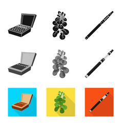 design refuse and stop symbol set of vector image