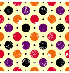 abstract grunge pattern vector image