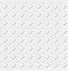 abstract seamless background rhombus texture vector image vector image