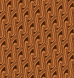 afrika seamles background vector image