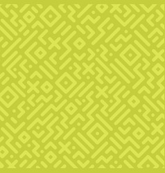 seamless geometric pattern colorful design vector image