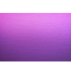 Purple metal background vector