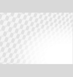 white and gray geometric abstract background with vector image