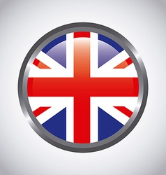 england button vector image