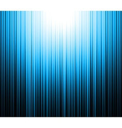 Striped shine background vector image