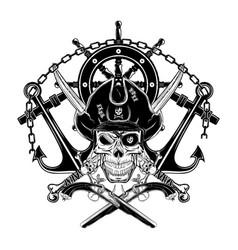 Pirat 2021 0011 vector