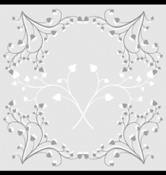 ornament06 vector image vector image