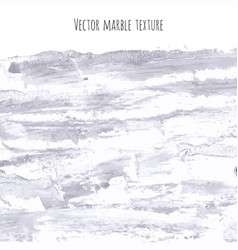 Scribble marble watercolor texture vector