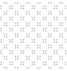 Subtle geometric pattern thin diagonal lines vector