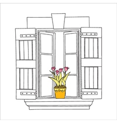 Window5 colour vector