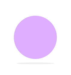 design goal pencil set target flat color icon vector image