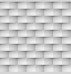 abstract cell texture in white for creative vector image vector image