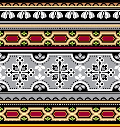 Spanish ornament vector