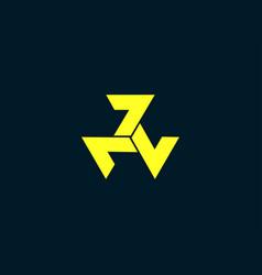 triskelion celtic symbol triple spiral vector image