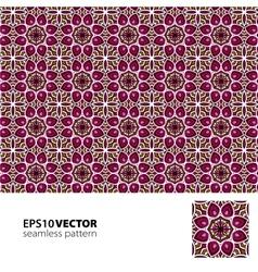 Pattern vinous vector