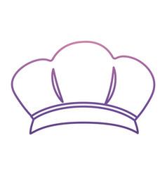 pilgrim hat icon vector image